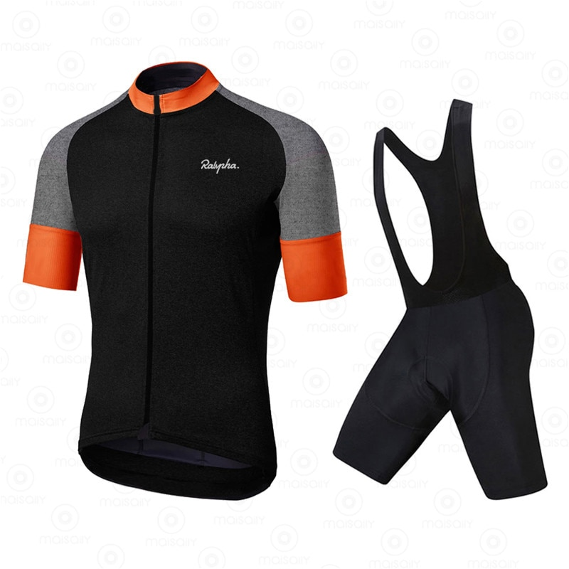 santic triathlon cycling jersey women 2018 skinsuit breathable mountain road bicycle bike clothing racing ropa ciclismo Ralvpha 2021 Summer Cycling Jersey Set Ropa Ciclismo Hombre Racing Bicycle Clothing Suits Breathable Mountain Bike Wear Clothes