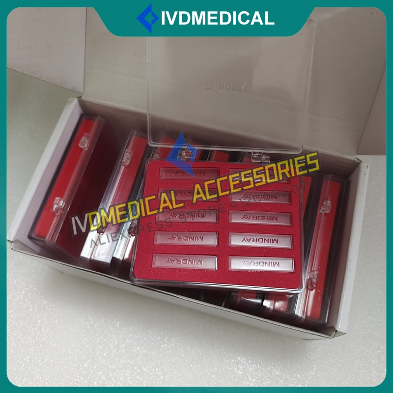 For Mindray BS400 BS480 BS800 BS820 BS880 BS890 Cuvette 100pcs/Box (New,Original) enlarge