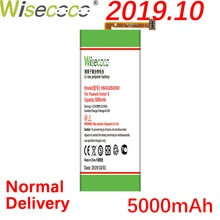Wisecoco 5000mAh HB4242B4EBW Batterie Pour Huawei Honor 6 4X 7i H60-L01 H60-L02 H60-L11 H60-L04 honneur 4X che2-l11 Téléphone Portable