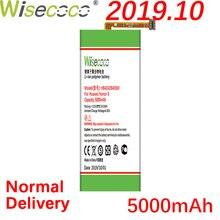 Wisecoco 5000mAh HB4242B4EBW batería para Huawei honor 6 4X 7i H60-L01 H60-L02 H60-L11 H60-L04 honor 4X che2-l11 teléfono móvil