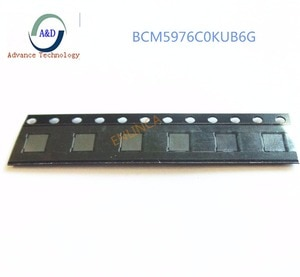 1pcs For iPhone 5 touch screen control ic digitizer control ic BCM5976C0KUB6G BCM5976C0