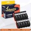 T378XL T378 378XL noir cartouches d'encre compatibles pour Epson Expression Photo XP-8500 XP-8505 imprimantes XP-15000 378 378XL