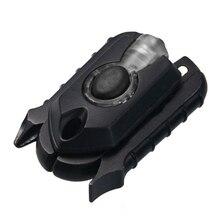 Multitool Im Freien Werkzeuge Zange Schraubendreher mit LED Licht Tasche Kompakte Faltung Edelstahl Werkzeug