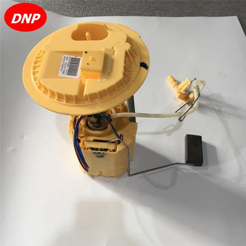 Conjunto da bomba de combustível dnp apto para mercedes-benz w251 w164 ml a2c53029542/a2514700190