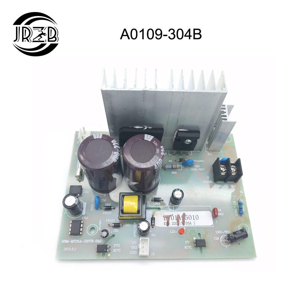وحدة تحكم مفرغة A0109-304B مفرغة امدادات الطاقة لوحة دوائر كهربائية اللوحة الرئيسية
