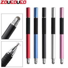 2in1 Stylus Pen Drawing Tablet Pens Capacitive Screen Touch Pen for Mobile Phone Smart Pen Accessori