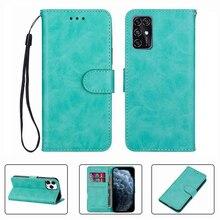 For ZTE Blade V2020 Smart V2020Smart 8010 Wallet Case High Quality Flip Leather Phone Shell  Protect