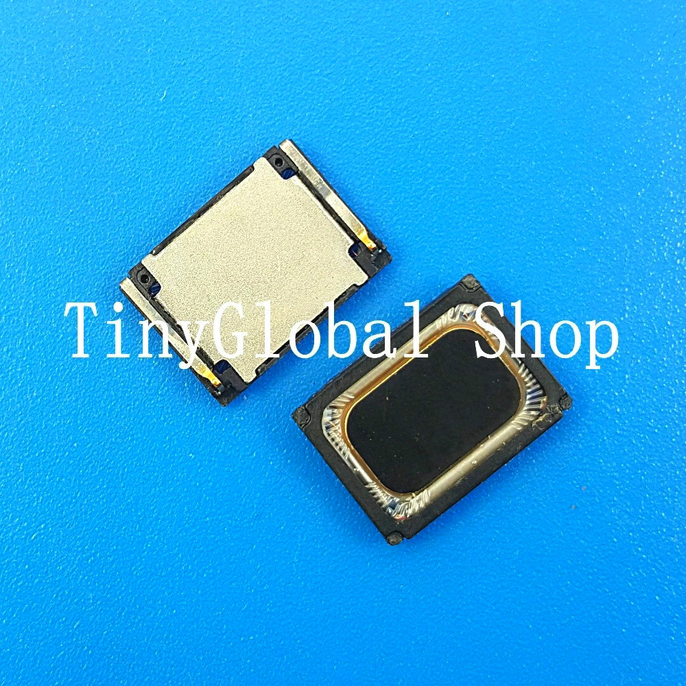 2 pçs/lote Coopart New Loud Speaker Música campainha campainha para Motorola X XT1060 XT1080 XT1058 XT1056 XT1055 XT1053