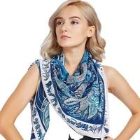 130x130cm soft luxury shawl scarfs scarves beach cover ups bandana hijabs chal de bufand cachecol echarpe foulard playa bonita