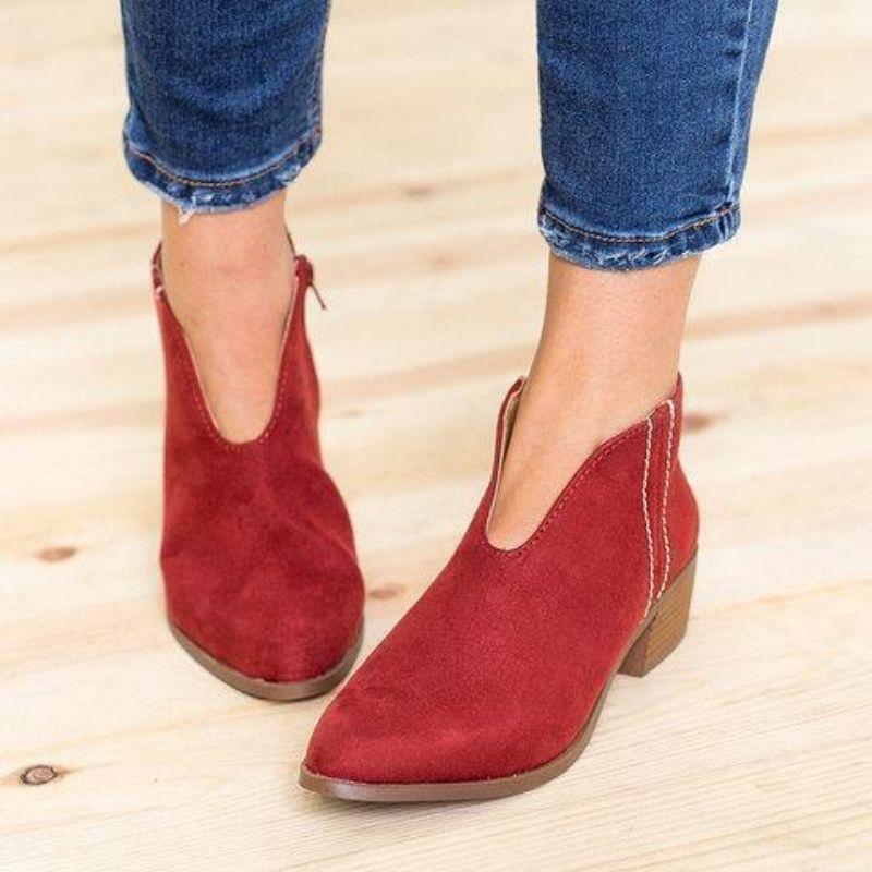 2021 جديد إمرأة موضة جلد الغزال العميق الخامس مثير حذا فردي للسيدات ليوبارد طباعة عادية زيبر أحذية عالية الكعب وأشار النساء أحذية 5KE361