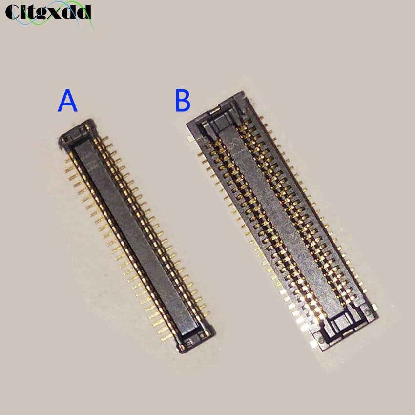 Cltgxdd-Conectores de interfaz de disco duro para ASUS K555L, A555L, X555L, LD,...