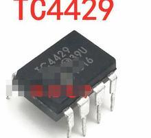 Livraison gratuite   TC4429 TC4429CPA, MIC4429CN DIP8, nouveau 100%