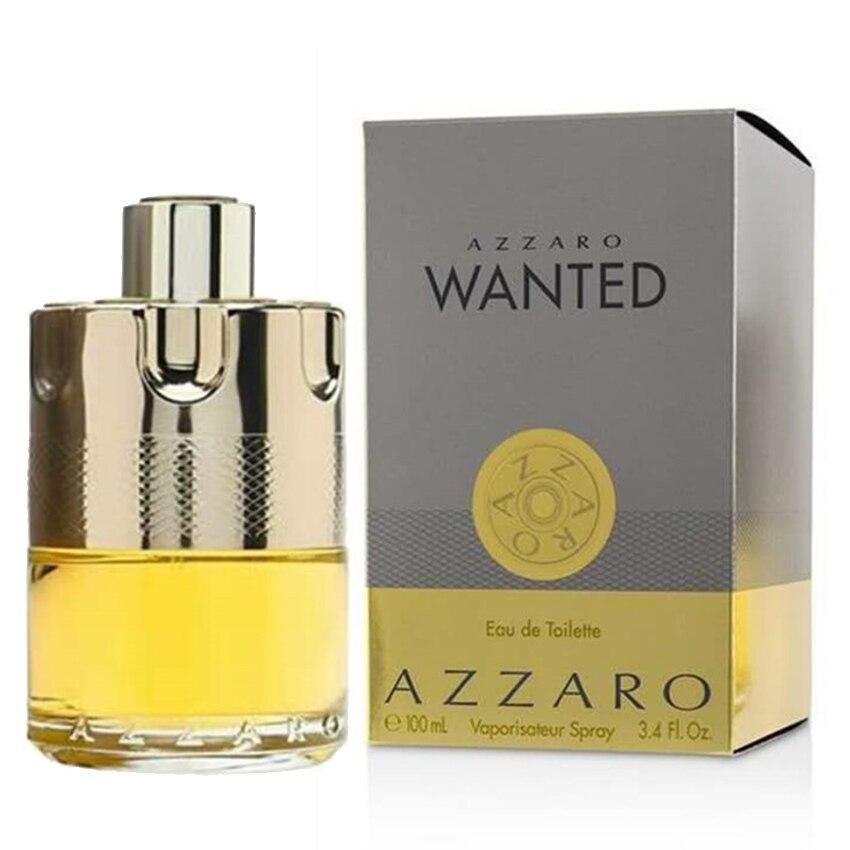 Parfume Men AZZARO EAU DE PARFUM Lasting Natural Cologne Mature Male Fragrance Parfum Homme Spray