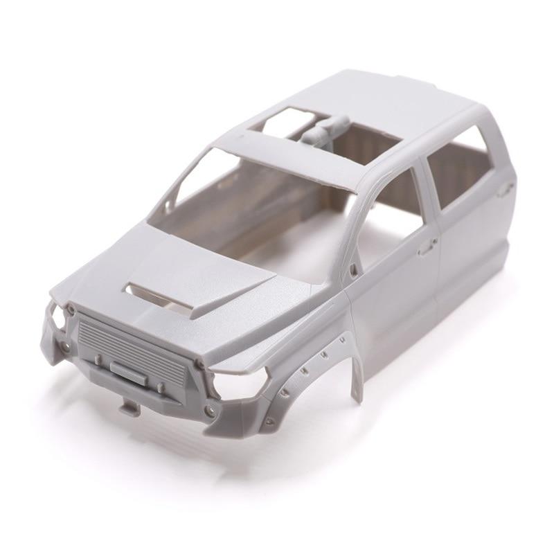 Orlandoo Hunter, carcasa corporal duradera de alta calidad para 1/32, Orlandoo Hunter P02, Tundra, piezas de repuesto de coche teledirigido