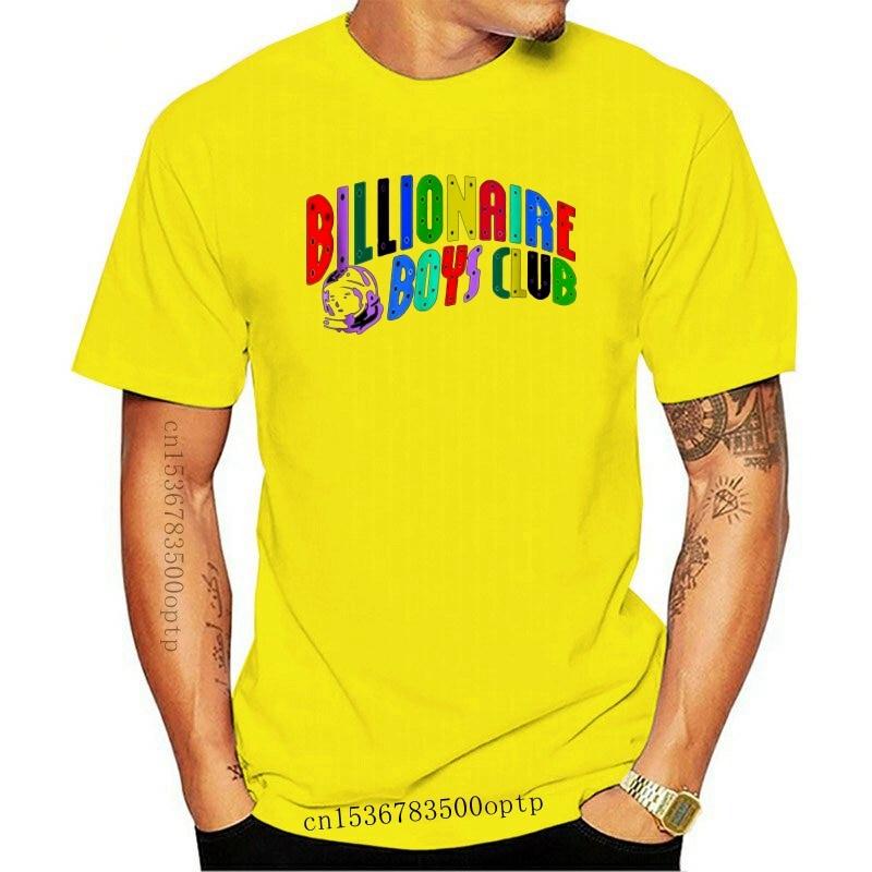 New LumVeChai Billionaires boy Clubs Rich Shirt