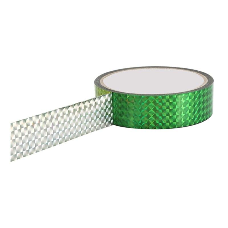 Gimnasia Rítmica decoración holográfica cintas RG prismática brillo cintas Gimnasia rimica aros...