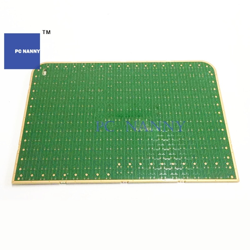 Genuino para Toshiba Qosmio X70-A00U X70 X75, panel táctil trackpad, tablero táctil TM-02704-002 920-002494-02