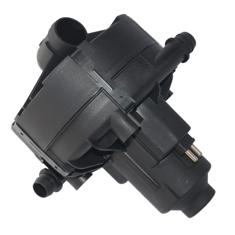AP02 secundaria bomba de aire para Mercedes W204 W164 W211 W212 W251 S211 V251 C300 E350 ML350 M272 M273 C280 CLK350