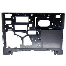 G50 80 G50 45 Durable G50 70 boîtier inférieur pour ordinateur portable remplacer les accessoires de couverture G50 30 reconstruire léger épargné noir pour Lenovo G50