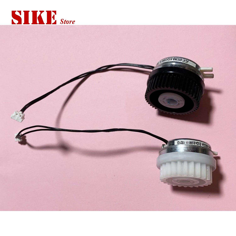 5pcs JC47-00033A JC47-00036B Embreagem Elétrica Para Samsung CLP-775ND CLP-775 CLX 86450 8650 9201 9251 9301 9352