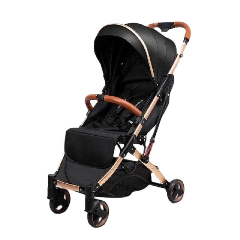 رو السفينة حرة! عربة أطفال 5.8 كجم خفيفة الوزن للغاية ، وانخفاض سعر المصنع للمبيعات ، وعربات مظلة قابلة للطي للطفل 0-4 سنوات