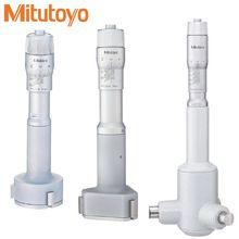 Mitutoyo Holtest (Type Ii) 368-768 HT2-40R Meetbereik 30-40 Mm Drie-Punt Interne Micrometer