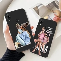for huawei p30 pro p20 p40 lite case silicone honor 10 lite on huawei mate 40 pro 20 x 30 p smart 2021 2019 z s y7a nova 7 6 se