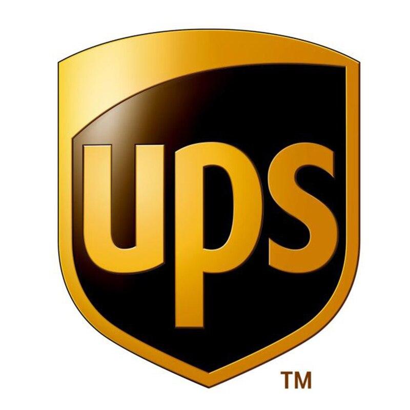 UPS 빠른 익스프레스 6-10 일 도착 UPS 배송료