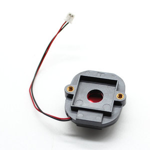 50pcs x 3MP Megapixel IR CUT filter IR-CUT Switch IRCUT double M12 lens holder M12*0.5 lens mount for IP camera