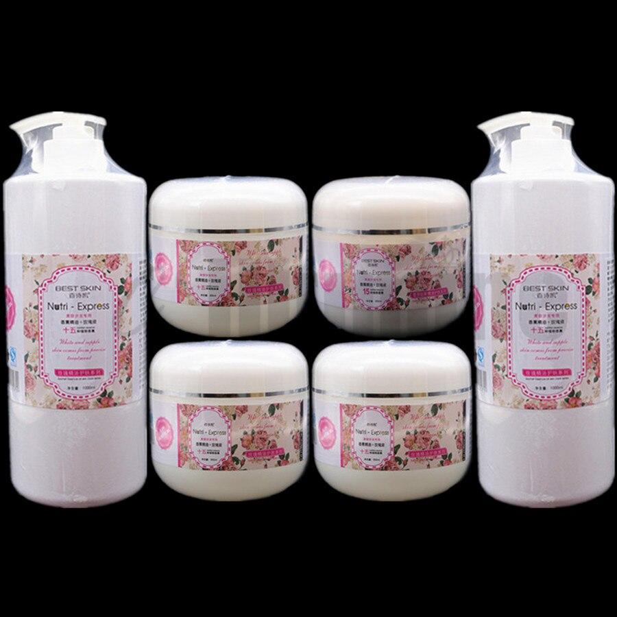 Olejku aromaterapeutycznego Rose nawilżający tonik płyn do demakijażu krem do masażu krem nawilżający Salon kosmetyczny