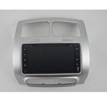 2.5D IPS HD ekran araba navigasyon Android için TOYOTA IST 2007 2016 Urban cruiser 08-14 SCION xD radyo gps kafa ünitesi multimedya