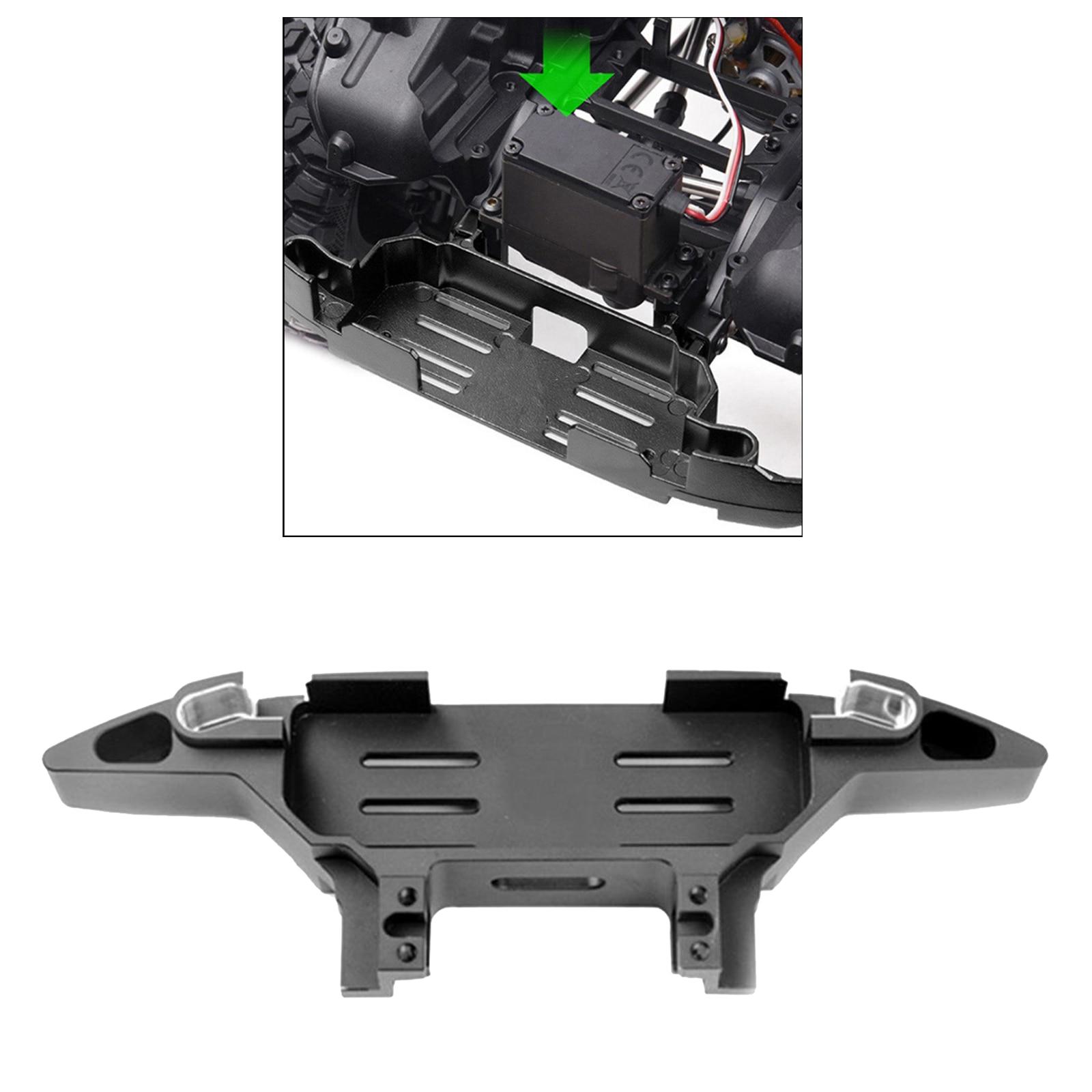 1 Pieces 1/10 Scale RC Car Spare Parts fits for Crawler TRX4 TRX4,SCX10 enlarge