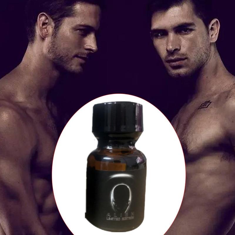 Alien-aceite esencial de inhalación para hombres, juguete sexual de edición limitada, con...