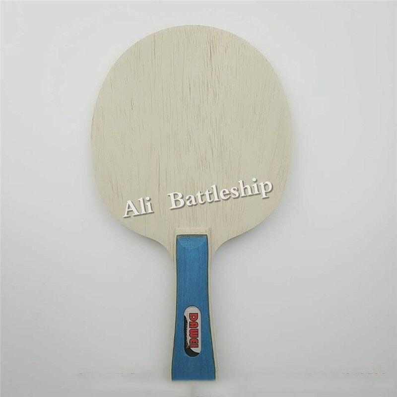 Dawei profissional tênis de mesa/pingpong lâmina para pingpong raquete tenis de mesa tênis de mesa