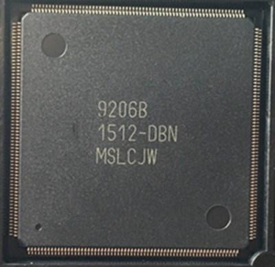 1pcs/lot 9208B 9206B QFP-256 original authentic In Stock