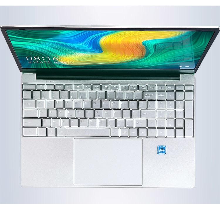 Laptop 15.6 inch Laptop Computer Core i7 Cheap Business Notebook