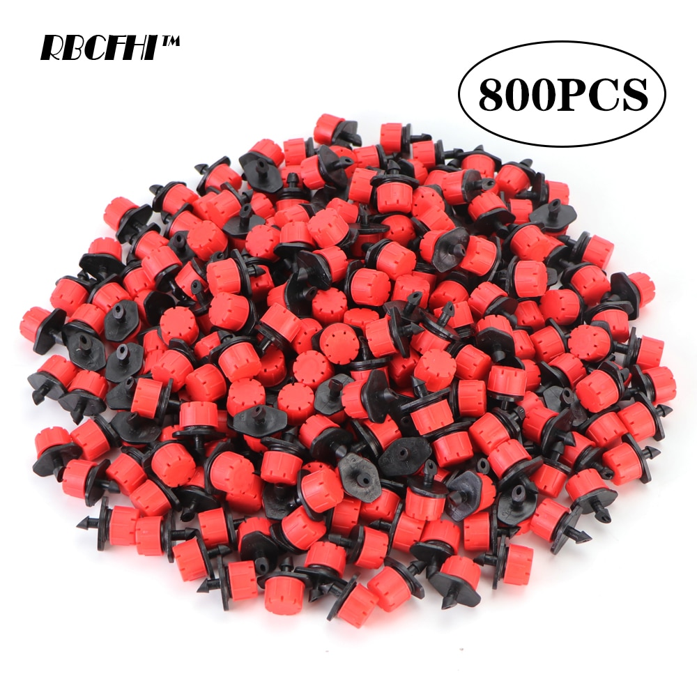 50-800kom vrtne podesive mlaznice kap po kap navodnjavanje - Vrtni proizvodi - Foto 6