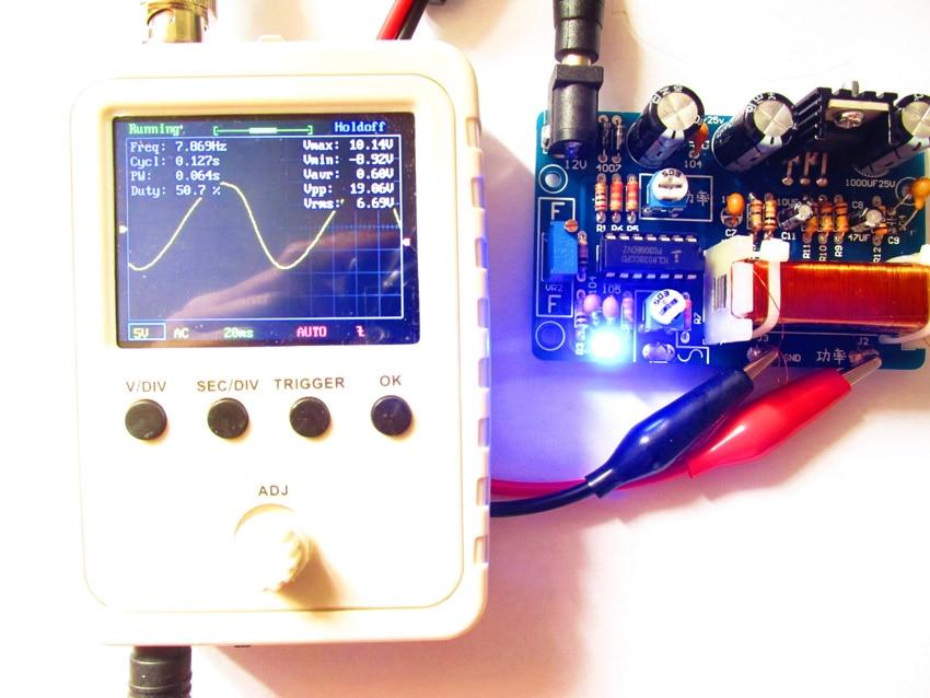 مولد موجة شومان عالي الطاقة بقدرة 20 واط بقدرة 7.83 هرتز له تأثير جيد لتحسين جودة الصوت والمساعدة في النوم
