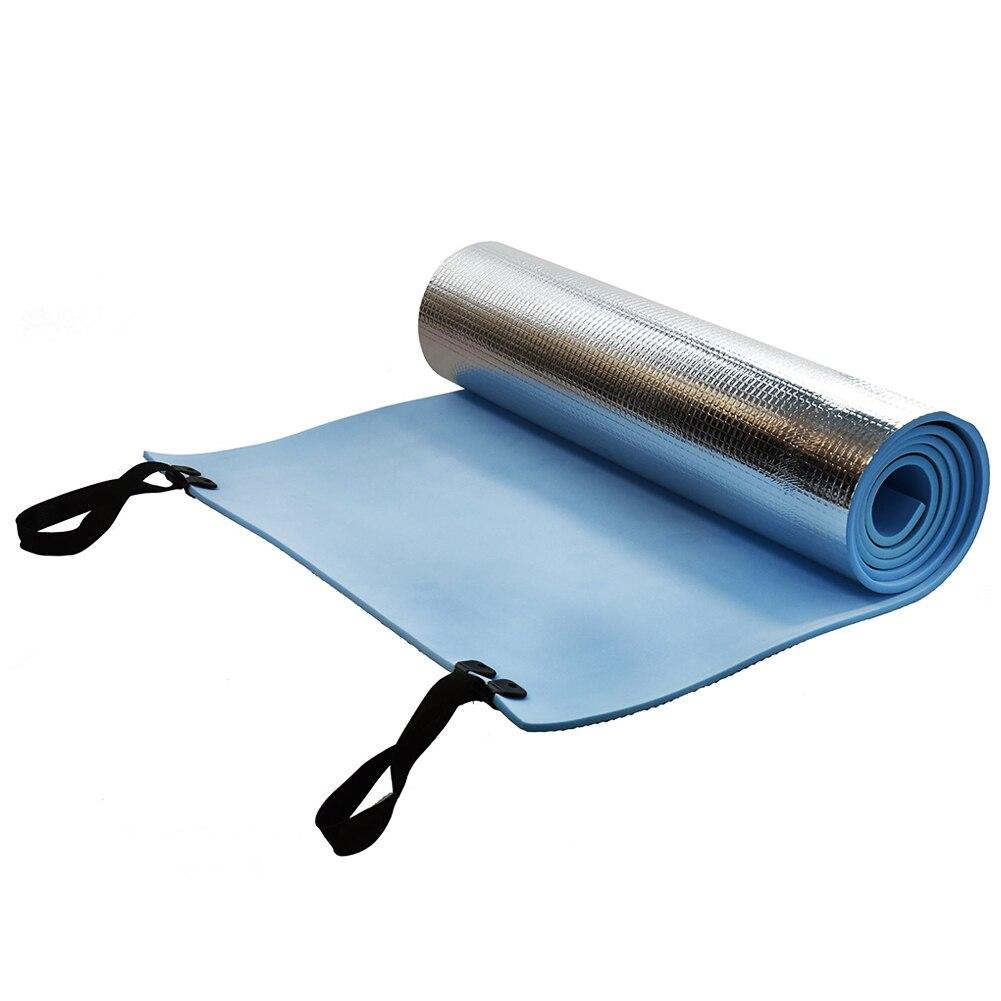6mm 10mm EVA Yoga Mat Exercise Fitness Non-Slip Yoga Mat Fitness Mats Indoor Pad Outdoor Garden Folding Gymnastics Pads Fitness