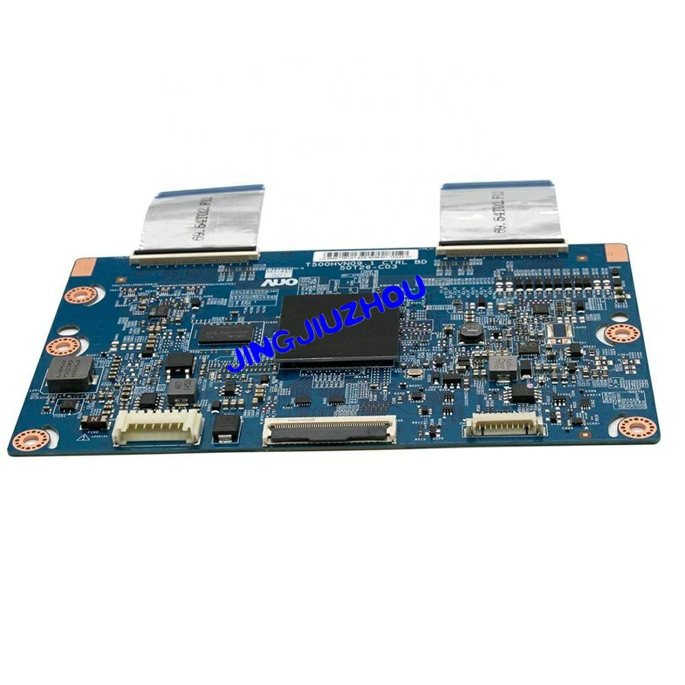 New original  T500HVN09.1CTRL BD 50T26-C03 T_CON