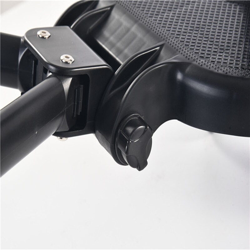 New Universal Stroller Pedal Adapter Second Child Prams Auxiliary Trailer Twins Scooter Hitchhiker Kids Standing Plate with Seat enlarge