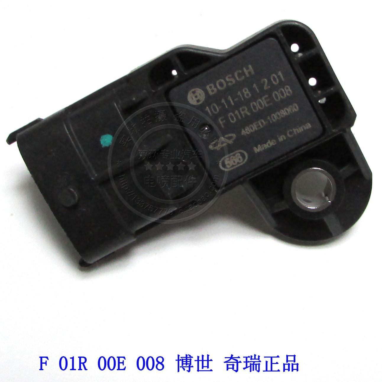 Entrega gratuita. Sensor de pressão de entrada. UMC F01R00E008 genuíno