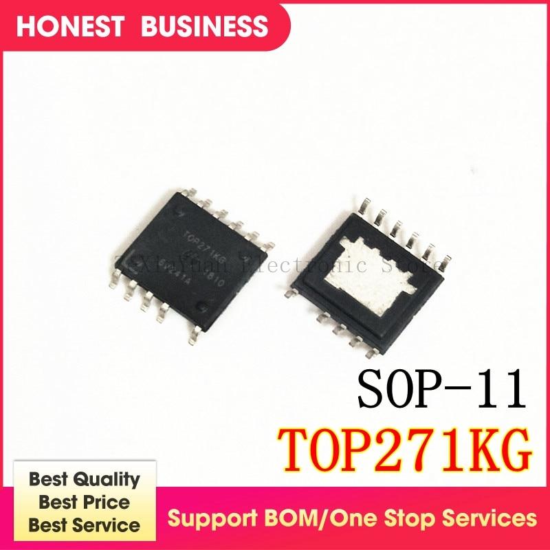 NEW 10PCS/LOT TOP271KG TOP271 SOP-11