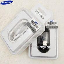 Original Samsung S8 S9 S10 S20 Plus Schnell Ladekabel USB 3,1 Typ C Datum Draht Für Galaxy S10E s20 Ultra A70 A50 S A71 A51