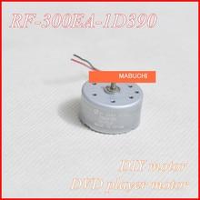 5PCS RF-300EA-1D390 kleine DC motor 5,9 V AUTO, CD-Player motor Solar motor
