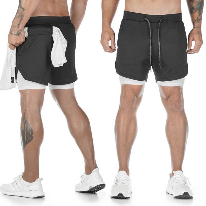 Vip enlace-pantalones Cortos De Deporte En La Playa Para Hombre 2 En...