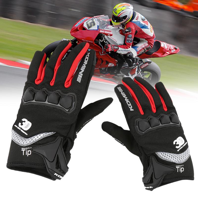 2020 Outdoor Sports Bike Riding Gloves Motorcycle Gloves Goth Gloves Cycling Gloves Motorcycle Off-road Racing Gloves Drop Ship enlarge