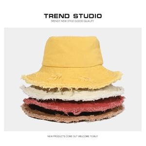 Women's summer hat Women's bucket hat Women hat Women's spring hat sun hats 2021 bucket hat Women's cap hats for men outdoor hat