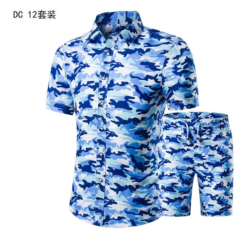 Фото - Международная торговля, мужская рубашка с коротким рукавом, новая летняя рубашка, костюм андрей масловский азак международная и региональная торговля