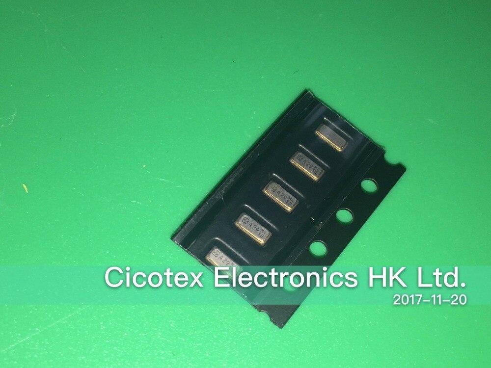 500 قطعة/الوحدة NX3215SA-32.768K-STD-MUA-8 SMD الكريستال 32.7680KHZ 12.5PF NX3215SA-32.768KHZ NX3215SA32.768KHZ